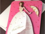 Bridal Shower Invitation Ideas Homemade 20 Lovely Bridal Shower Invitation Ideas Random Talks