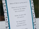Bridal Shower Invitation Ideas Homemade 25 Best Ideas About Homemade Invitations On Pinterest