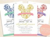 Bridal Shower Invitation Kits Bridal Shower Invitations Printable Bridal Shower