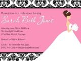 Bridal Shower Invitations Free Online Free Printable Bridal Shower Invitation Templates