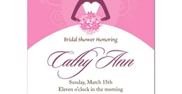 Bridal Shower Invitations Michaels Brides Michaels Invitations Wedding