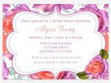 Bridal Shower Invitations Under $1 Bridal Shower Invitations