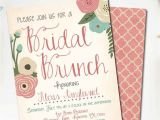 Bridal Shower Invitations with Photo Printable Bridal Shower Invitations You Can Diy