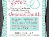 Bridal Shower Luncheon Invitation Wording Items Similar to Wedding Shower Invitation Invite Bridal