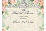 Bridal Shower Postcard Invitations Bridal Shower Invitations Bridal Shower Invitations Postcard