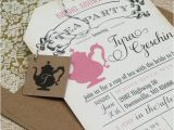 Bridal Shower Tea Party Invitations Templates 261 Best Images About Bach Party Bride Shower On Pinterest
