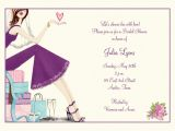 Bride to Be Bridal Shower Invitations Make Your Own Bridal Shower Invitations Invitations