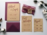 Browning Wedding Invitations Elegant Browning Wedding Invitations Wedding Reception Ideas