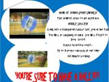 Bubble soccer Party Invitations Bubble soccer Video Link Dubbo Sportsworld