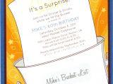 Bucket List Party Invitations Posh In A Pinch event Showcase Bucket List 60th
