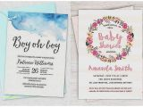 Build Your Own Baby Shower Invitations Baby Shower Invitation Unique How to Make Your Own Baby