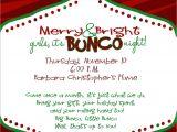 Bunco Party Invitations Bunco Invitations Template Free Party Invitations Ideas