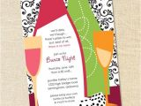 Bunco Party Invitations Sweet Wishes Girls Night Out Bunco Casino Party Invitations