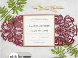 Burgundy and White Wedding Invitations the top 8 Peach Wedding Colors Combinations Trends for
