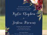 Burgundy themed Wedding Invitations Burgundy Wedding theme Wedding Ideas by Colour Chwv