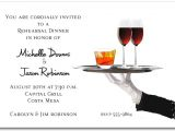 Business Cocktail Party Invitations Business Cocktail Party Invitation Templates