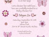Butterfly Baby Shower Invitations Printable Free How to Create butterfly Baby Shower Invitations Templates