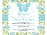 Butterfly Invitations for Quinceaneras Blue butterfly Quinceanera Invitations Photo Zazzle