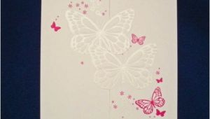 Butterfly Invitations for Quinceaneras Quinceanera butterfly Invitations Www Pixshark Com