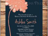 Buy Bridal Shower Invitations Bridal Shower Fall Invitations Template Resume