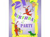 Cajun themed Party Invitations Cajun themed 21st Birthday Party Invitation 5 Quot X 7
