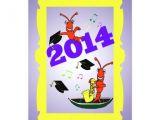 Cajun themed Party Invitations Cajun themed Graduation 2014 Party Invitation Zazzle