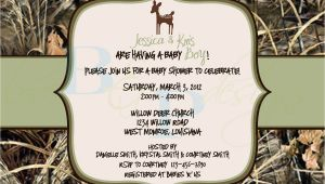 Camo Baby Shower Invites How to Throw Camouflage themed Baby Shower