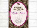 Camo Bridal Shower Invitations Items Similar to Camo Bridal Shower Invitation Hearts