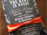 Camo Wedding Invites Camo Wedding Invitations Ideas Loveweddingplan Com