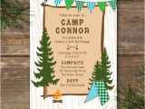 Camping themed Wedding Invitations 1000 Images About Camping theme Wedding Shower On