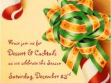 Candy Cane Christmas Party Invitations Christmas Candy Cane Invitation
