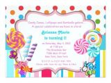 Candyland Birthday Party Invitation Ideas 61 Best Candy Quinceanera theme Images On Pinterest