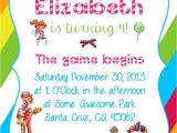 Candyland Birthday Party Invitation Ideas Diy Design Den Free Candyland themed Party Printable