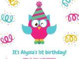 Canva Birthday Invite Customize 597 1st Birthday Invitation Templates Online