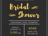 Canva Bridal Shower Invitations Customize 630 Bridal Shower Invitation Templates Online
