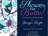 Canva Bridal Shower Invitations Customize 636 Bridal Shower Invitation Templates Online