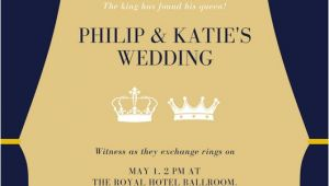 Canva Wedding Invitations Wedding Invitation Templates Canva