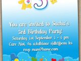 Care Bears Birthday Party Invitations Care Bear Birthday Invitations Best Party Ideas