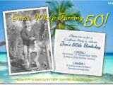 Caribbean Party Invitations Se418 Adult Birthday Caribbean Party Mens Birthday