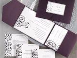 Carlson Wedding Invitations Best Carlson Craft Wedding Invitations Free Invitations