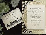 Carlson Wedding Invitations Carlson Craft Wedding Invitations Card Design Ideas