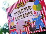 Carnival Invitations Party City My Kids 39 Joint Big top Circus Carnival Birthday Party
