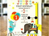 Carnival themed 1st Birthday Party Invitations Adult Carnival Birthday On Pinterest