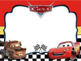 Cars Birthday Invitation Template Cars Invitation Templates Free and Printable