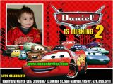Cars themed Invitation Birthday Baby Boy Shower Invites Free Printable Baby Shower