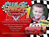 Cars themed Invitation Birthday Cars Birthday Invitations Free Ideas Invitations Templates