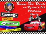 Cars themed Invitation Birthday Classic Cars Birthday Invitations Free Invitations Ideas