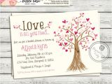 Cash Bridal Shower Invitations Bridal Shower Invitation Wedding Shower Invite