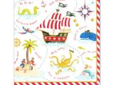Caspari Christmas Party Invitations Caspari Yo Ho Ho Paper Cocktail Napkins Paperstyle