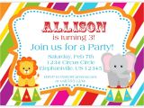 Character Birthday Party Invitations Birthday Party Invitation Templates Purple Cute and